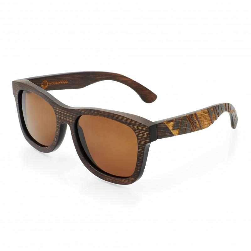 4b8ee8e3bf0f8 Nepal Bamboo Sunglasses